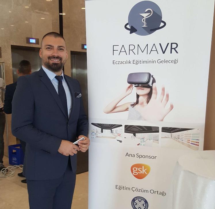 FARMAVR - Launching